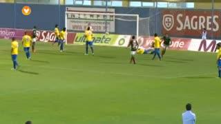 GOLO! Marítimo M., Adilson aos 79', Estoril Praia 3-1 Marítimo M.