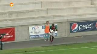 GOLO! Marítimo M., Sami aos 68', Marítimo M. 2-0 CD Nacional