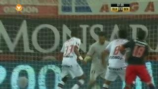 SL Benfica, Jogada, Salvio aos 7'
