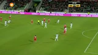 SL Benfica, Jogada, Cardozo aos 37'