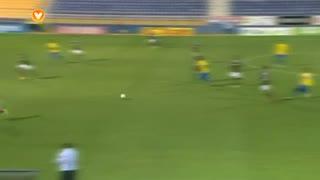 GOLO! Estoril Praia, Luís Leal aos 61', Estoril Praia 3-0 Marítimo M.