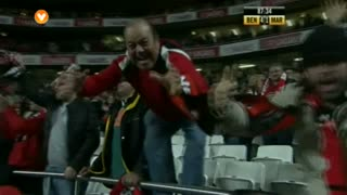 GOLO! SL Benfica, Rodrigo aos 88', SL Benfica 4-1 Marítimo M.