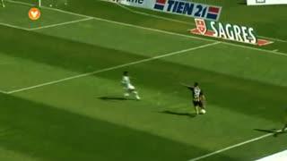 GOLO! Beira Mar, Yazalde aos 24', Rio Ave FC 0-1 Beira Mar