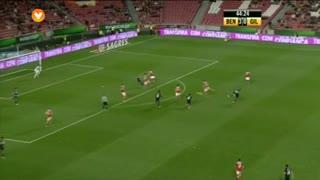Gil Vicente FC, Jogada, Luís Martins aos 44'
