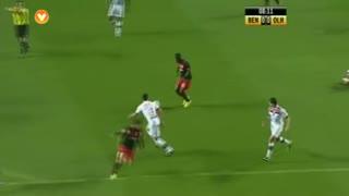 SL Benfica, Jogada, Ola John aos 8'