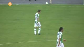 GOLO! Marítimo M., Héldon aos 25', Vitória FC 0-2 Marítimo M.