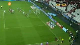 SL Benfica, Jogada, Luisão aos 71'