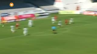 Gil Vicente FC, Jogada, Brito aos 24'