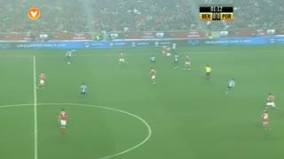 FC Porto, Jogada, Defour aos 1'