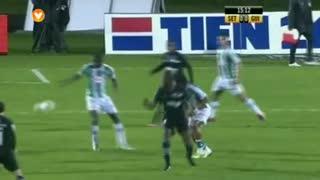 Vitória SC, Jogada, Tiago Rodrigues aos 15'