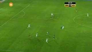 GOLO! Beira Mar, Camará aos 42', Beira Mar 2-0 A. Académica