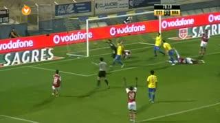 SC Braga, Jogada, Custodio aos 78'