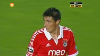 SL Benfica, Jogada, Cardozo aos 44'