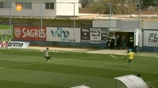 GOLO! Estoril Praia, Carlos Eduardo aos 9', Estoril Praia 2-0 CD Nacional