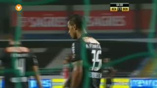 SL Benfica, Jogada, Cardozo aos 64'
