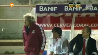 SL Benfica, Jogada, Lima aos 52'