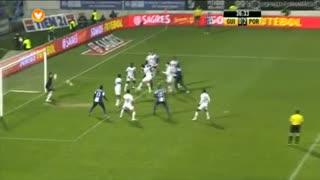 GOLO! FC Porto, Jackson Martínez aos 36', Vitória SC 0-2 FC Porto