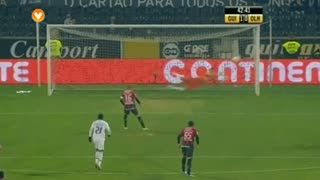 SC Olhanense, Jogada, Rui Duarte aos 39'
