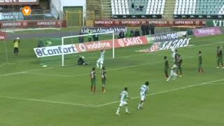 GOLO! Marítimo M., José Pedro aos 83', Vitória FC 2-4 Marítimo M.