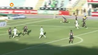 GOLO! Vitória FC, Meyong  aos 25', Vitória FC 1-0 Moreirense FC