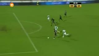GOLO! Vitória SC, Amido Baldé aos 89', Rio Ave FC 1-3 Vitória SC