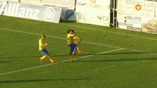 GOLO! FC Arouca, Lassad Nouioui aos 96', FC Arouca 2-0 SC Olhanense