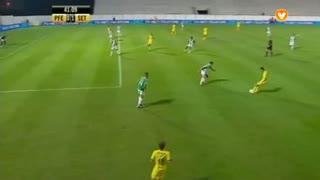 FC P.Ferreira, Jogada, Sérgio Oliveira aos 41'