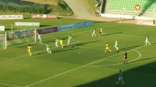 FC P.Ferreira, Jogada, Bebé aos 57'