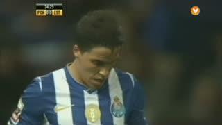 FC Porto, Jogada, Josue aos 34'