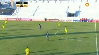 FC P.Ferreira, Jogada, Tony aos 5'