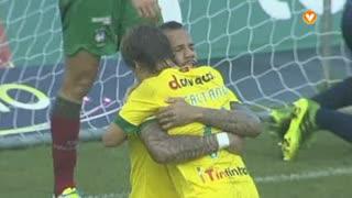 GOLO! FC P.Ferreira, Manuel José aos 69', Marítimo M. 3-3 FC P.Ferreira