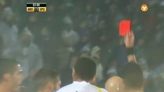 FC Arouca, Jogada, Tinoco aos 63'