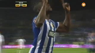 GOLO! FC Porto, Jackson Martínez aos 61', FC Porto 1-0 Rio Ave FC