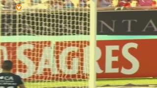 SL Benfica, Jogada, Lima aos 44'