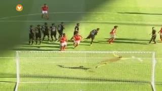 SL Benfica, Jogada, Gaitán aos 26'