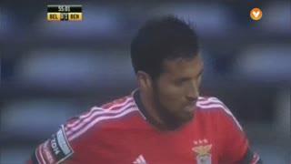 SL Benfica, Jogada, Garay aos 55'