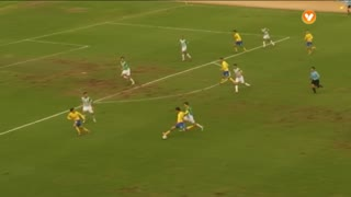 FC Arouca, Jogada, Tinoco aos 61'