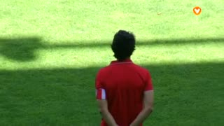 I Liga (30ªJ): Resumo Gil Vicente FC 1-0 CD Nacional