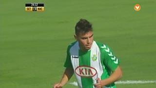 Vitória FC, Jogada, Ricardo Horta aos 24'
