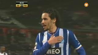 GOLO! FC Porto, Licá aos 41', Vitória SC 0-2 FC Porto