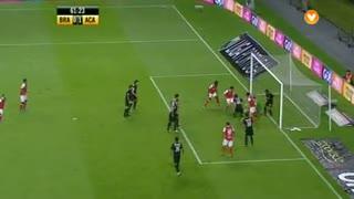 SC Braga, Jogada, Rafa Silva aos 61'