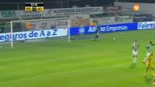 Vitória FC, Jogada, Nélson Pedroso aos 83'