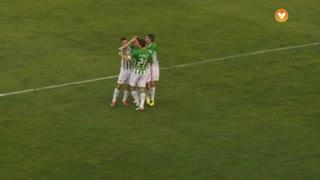 GOLO! Rio Ave FC, Ukra aos 88', Gil Vicente FC 1-2 Rio Ave FC