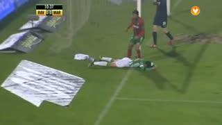 Rio Ave FC, Jogada, Nuno Lopes aos 10'