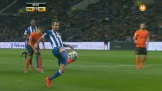 FC Porto, Jogada, Defour aos 69'
