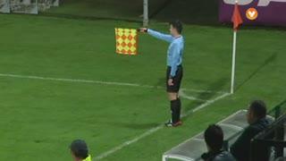 FC P.Ferreira, Jogada, Sérgio Oliveira aos 45'
