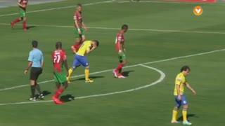 FC Arouca, Jogada, Sérginho aos 71'
