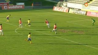 FC Arouca, Jogada, Diego Galo aos 73'