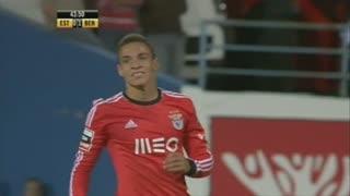 SL Benfica, Jogada, Rodrigo aos 43'