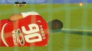 SC Braga, Jogada, Felipe Pardo aos 74'